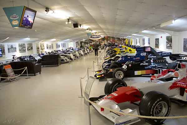 Grand Prix collection Donington Park