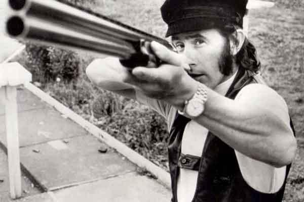 Jackie Stewart 2016 olympics prix drivers sport rio cars summer new events