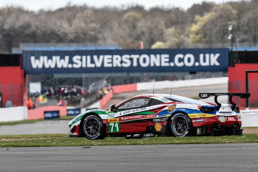 2016 FIA WEC, Ferrari 488 GTE, best cars video videos, beating Porsche