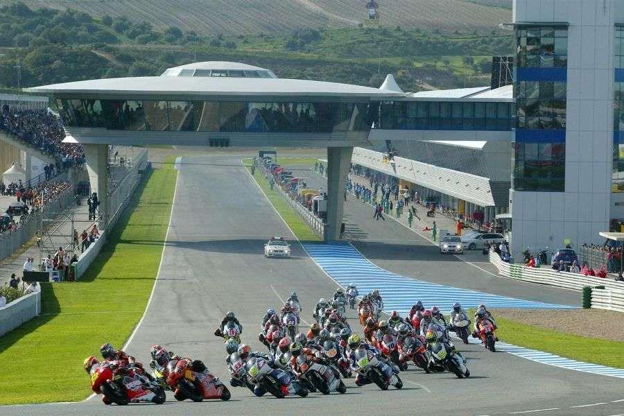 Circuito de Jerez, Spain, Andalucia