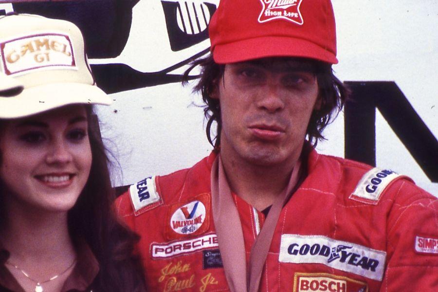 John Paul Jr. 1982