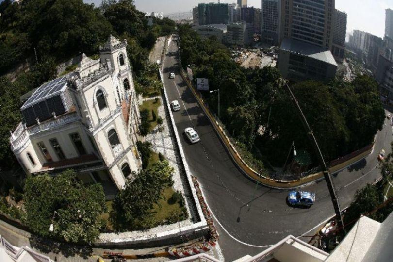 Guia Circuit, Macau