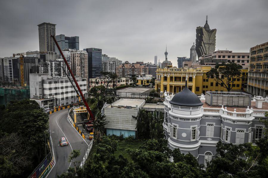 Macau Guia Circuit