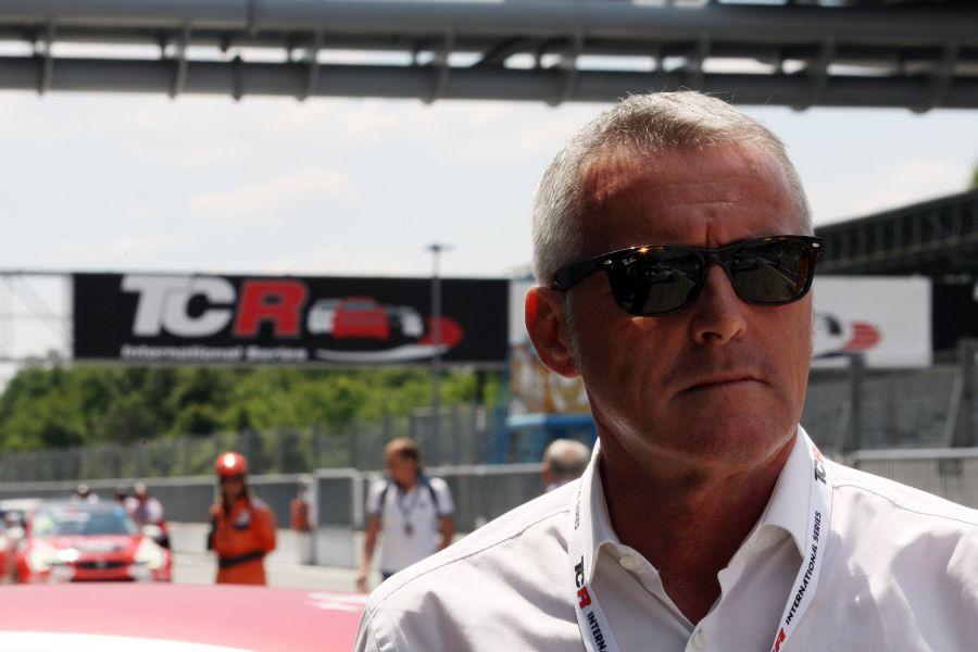 TCR International Series, Marcello Lotti
