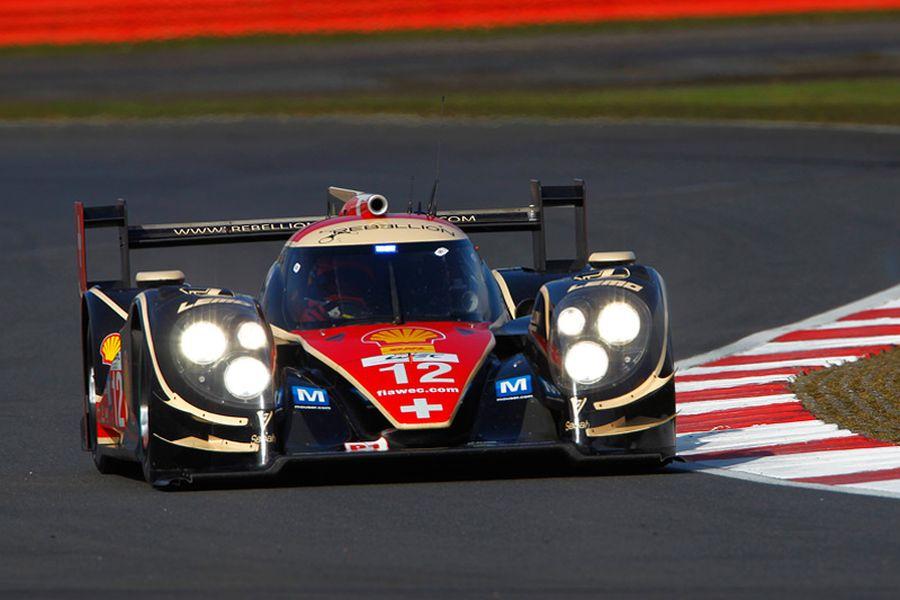Rebellion Racing, 2013 FIA WEC