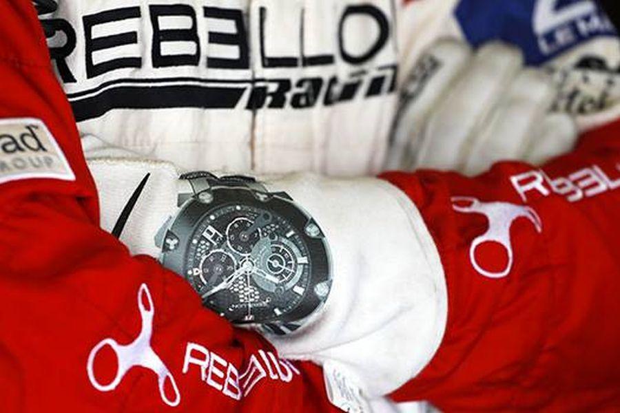 Rebellion watches, Rebellion Racing, 2010