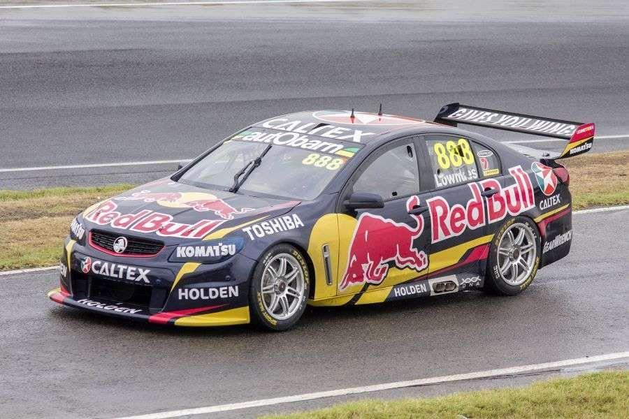 Red Bull Racing Australia, Triple 8, Craig Lowndes