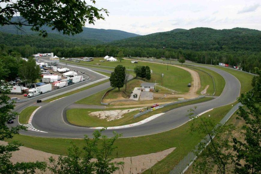 Circuit Mont-Tremblant