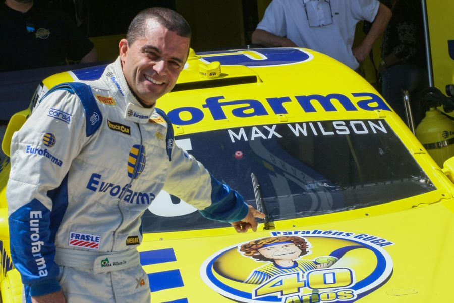 Max Wilson