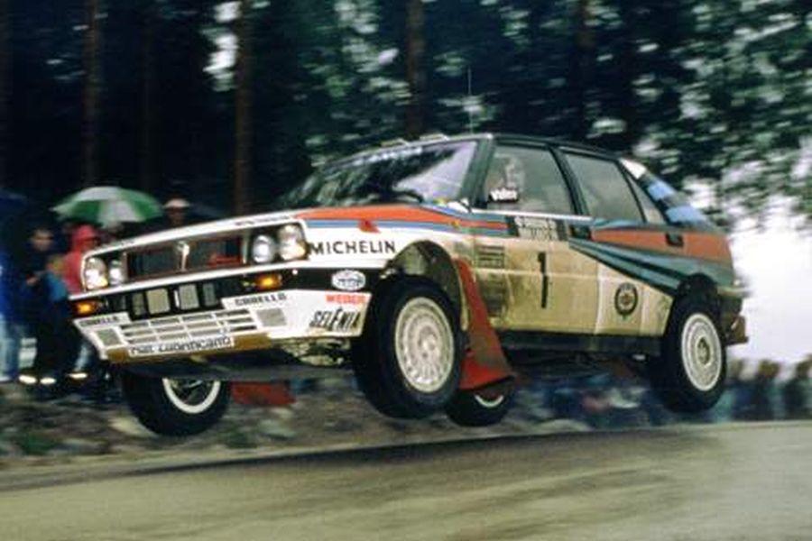 Rally Finland, Markku Alen