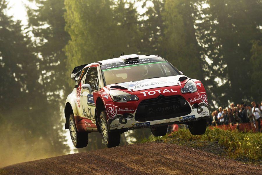 2016, Kris Meeke, first British driver to win Rally Finland, motorsport news, Citroen France