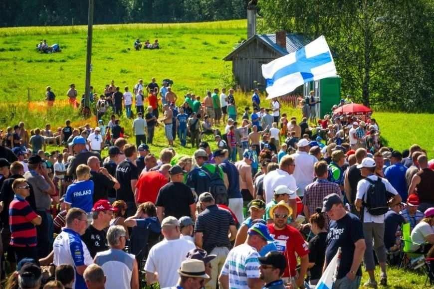 2016 Neste Rally Finland