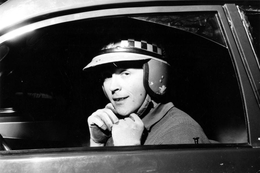 Simo Lampinen 1962