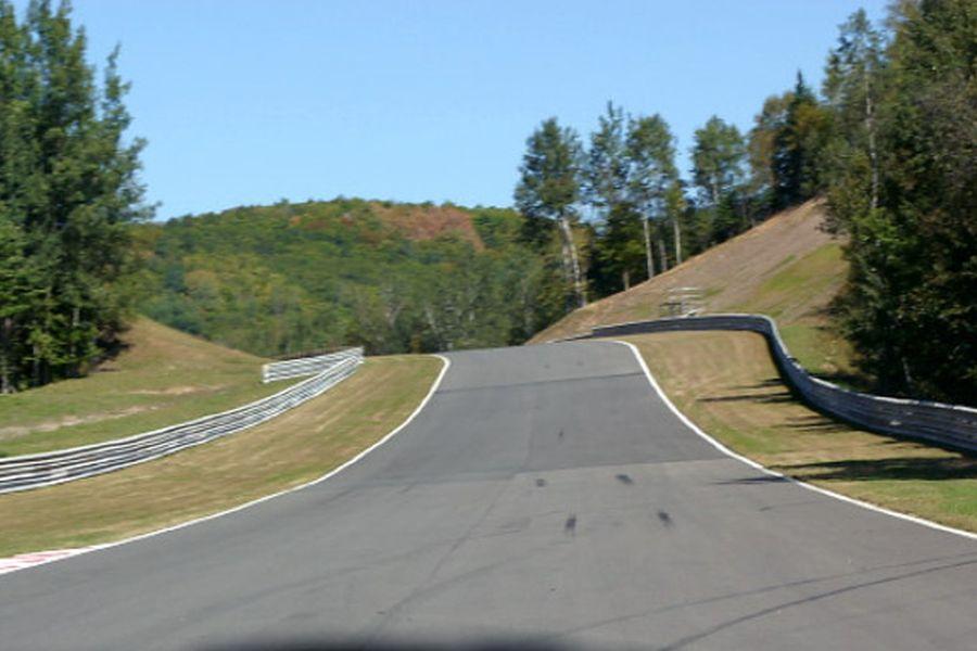 Circuit Mont-Tremblant, The Hump