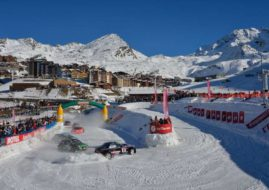 Trophee Andros, 2017, Val Thorens