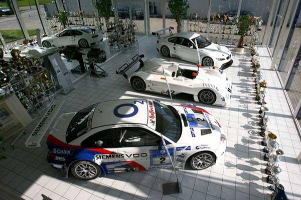 Schnitzer Motorsport BMW