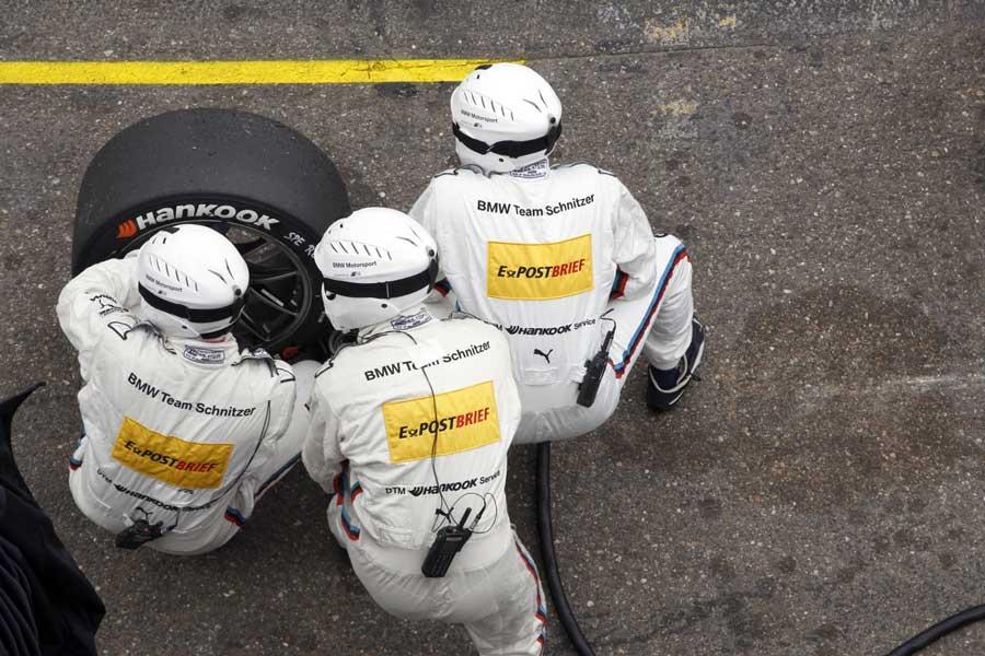 Motorsport BMW dtm racing team race Germany championship