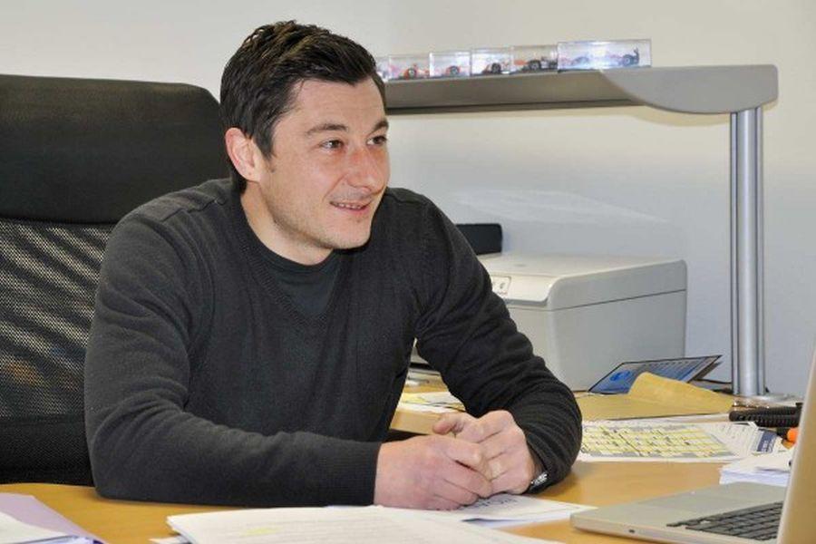 Sebastien Philippe 2012