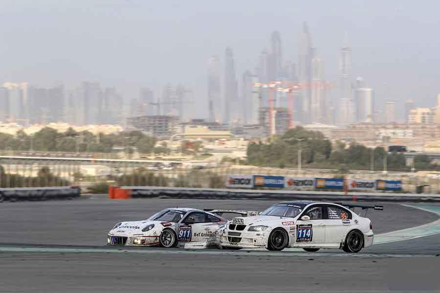 Dubai 24 hours
