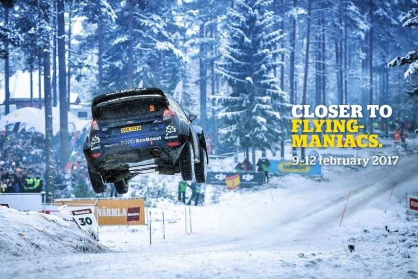 2017 Rally Sweden preview, Colin's Crest