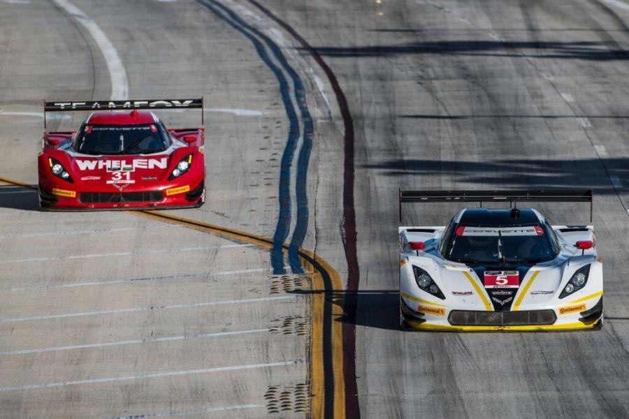 2015 IMSA, Action Express Racing, motorsport news