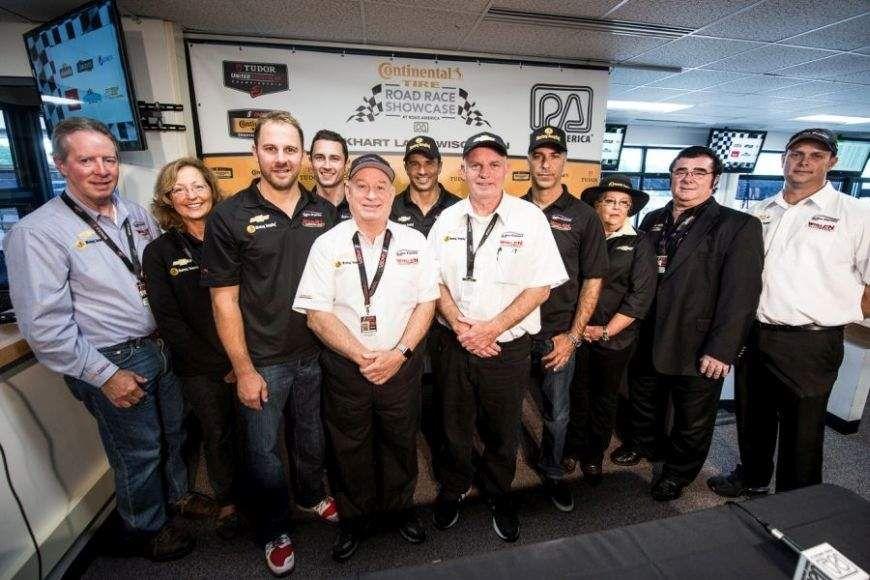 Action Express Racing, Bob Johnson, Gary Nelson