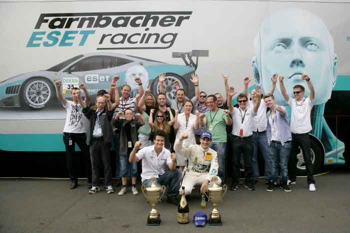 Farnbacher Racing 2011
