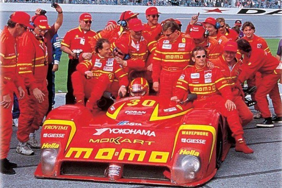1998 Daytona 24 Hours
