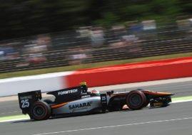 Hilmer Motorsport Silverstone