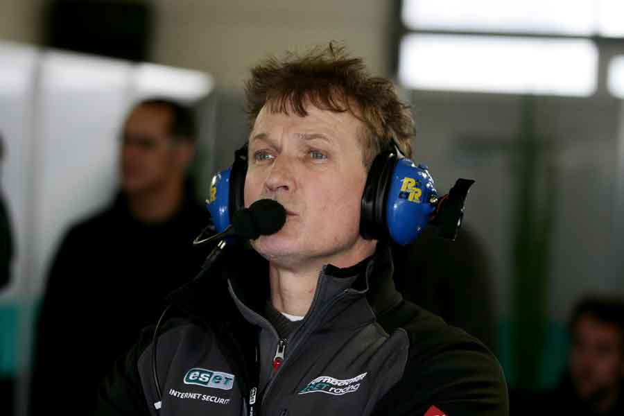 Horst Farnbacher news contact gt3 series hours season nürburgring facebook twitter