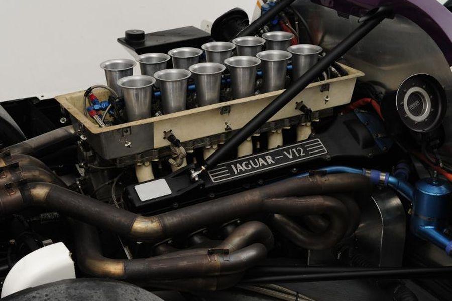 Jaguar XJR-8 7.0-litre V12