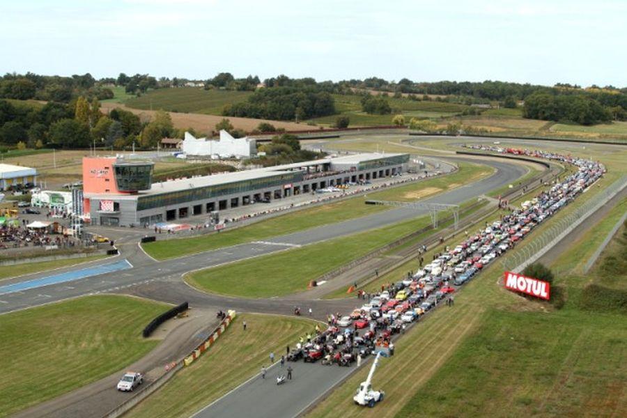 Circuito Nogaro : Circuit de nogaro u the first purpose built race track in france