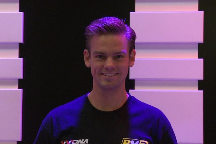 Tom Chilton is returnign to BTCC with Power Maxed Racing