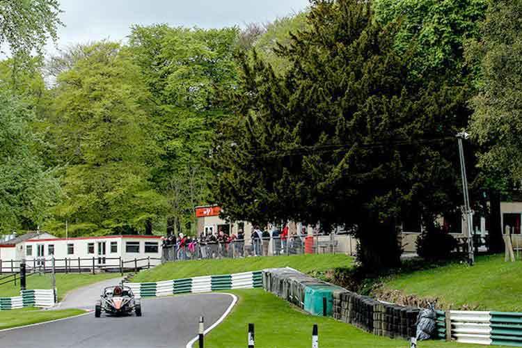 Cadwell Park Circuit