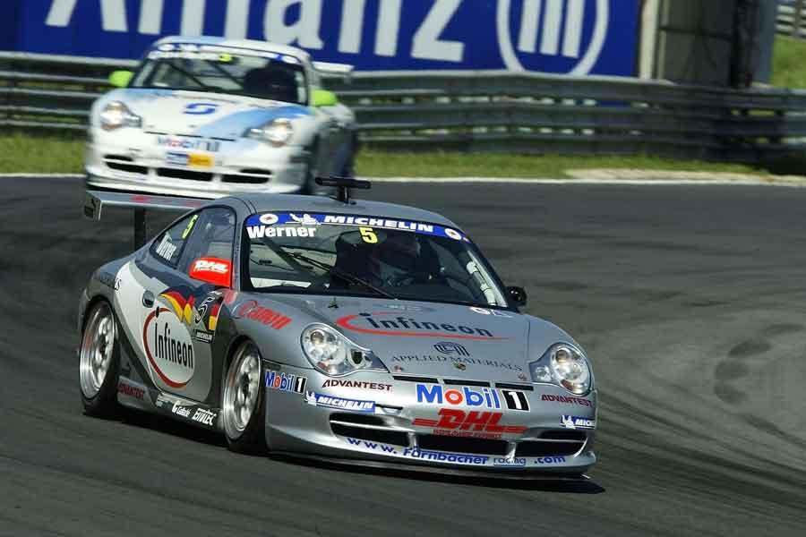 Farnbacher Racing Porsche news contact gt3 series hours season nürburgring facebook twitter Lexus