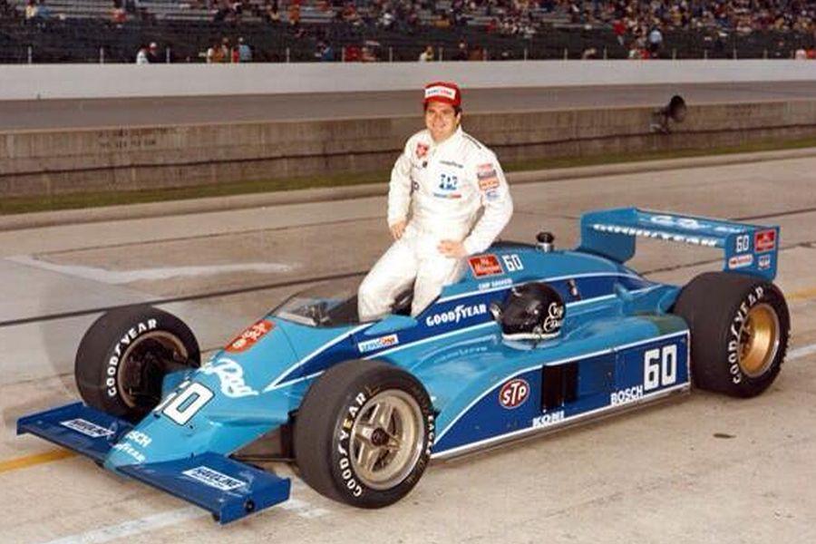 Chip Ganassi 1983