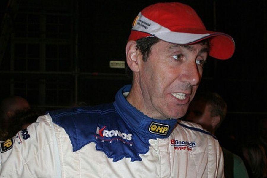 Patrick Snijers in 2008
