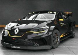Renault Megane RX Supercar