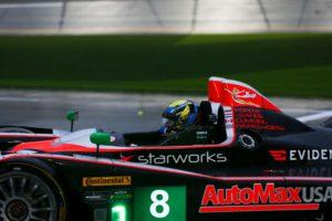 2016 Daytona 24, Starworks Motorsport