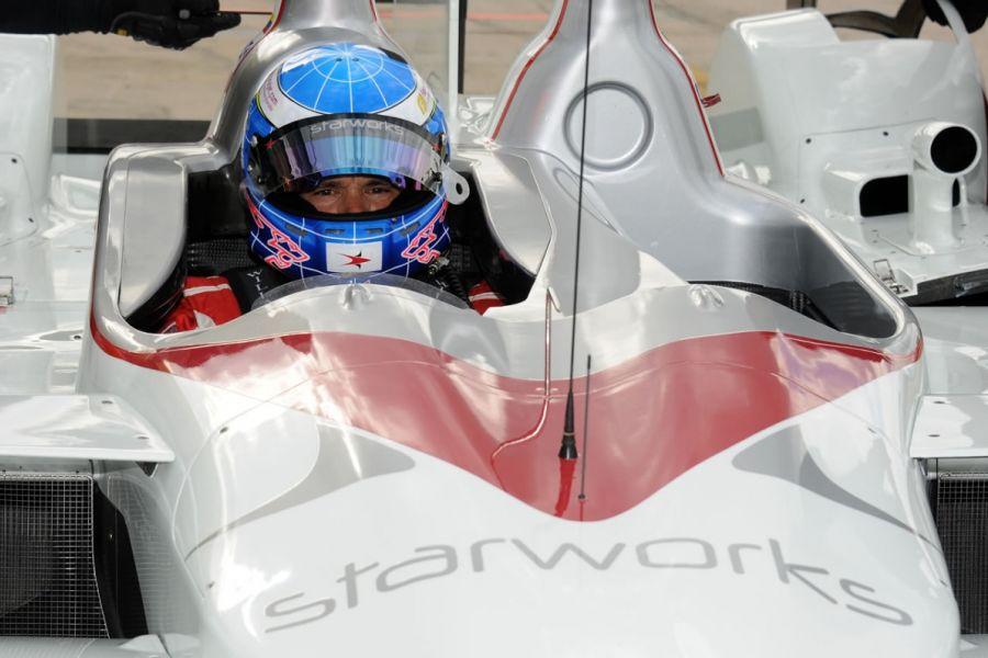 2016 Sebring 12h, Starworks Motorsport