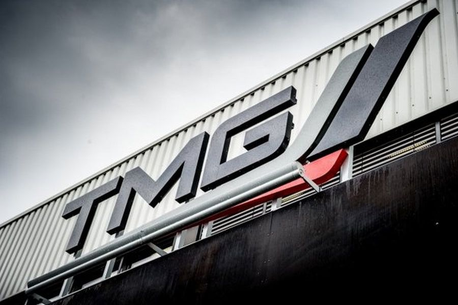 Toyota Motorsport GmbH was founded in 1993