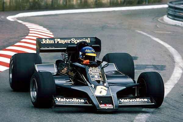 Lotus 78 Ronnie Peterson