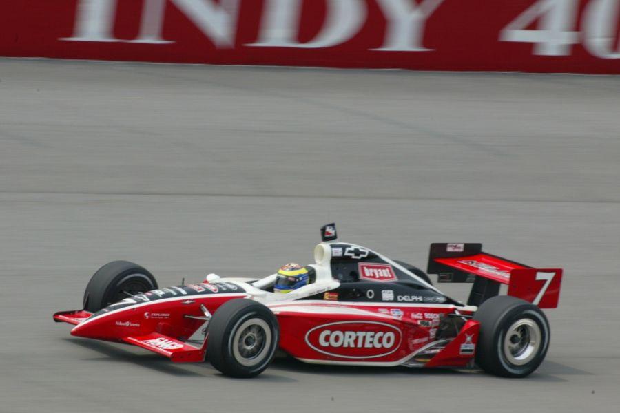 Tony Renna 2002