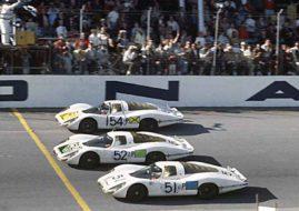 Porsche 907 Daytona