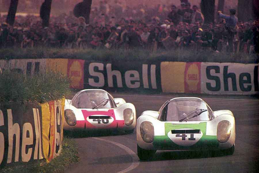 Porsche 907 Le Mans 1967 cars sports contact racing cylinder 1968 ford