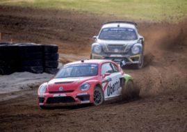 Global Rallycross Championship, Memphis, Volkswagen Andretti
