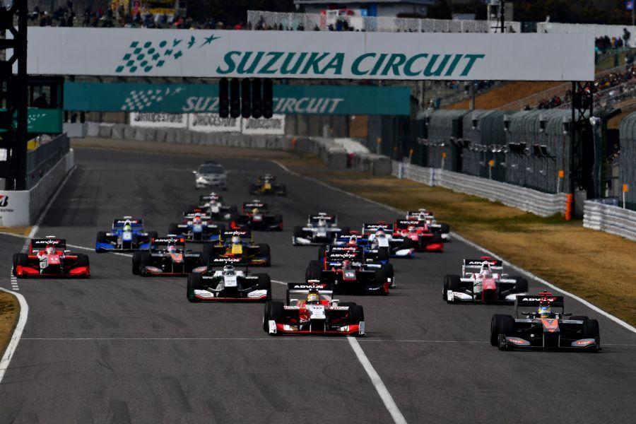 2017 Japanese Super Formula Championship season preview