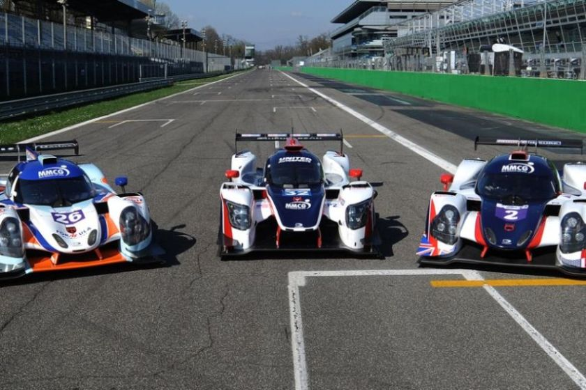United Autosports will debut at Le Mans 24-hour race with #32 Ligier JS P217