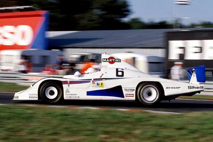 Porsche 936 Mans 1978 racing page turbo winning