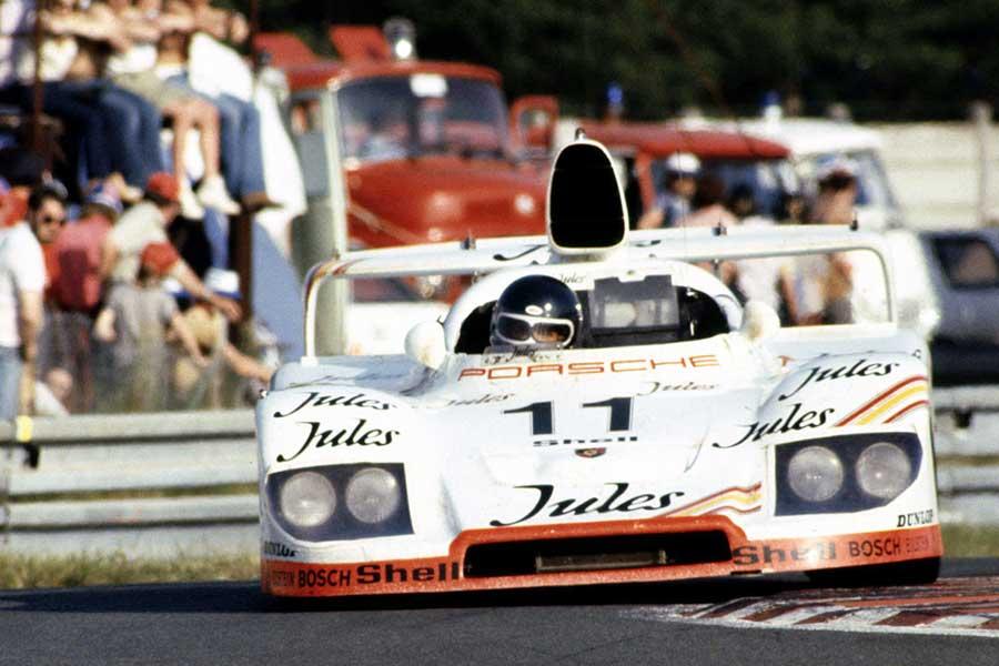 Porsche 936 Mans 1981 racing page turbo winning